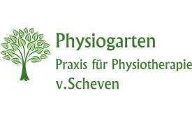 Physiogarten Praxis für Physiotherapie v. Scheven